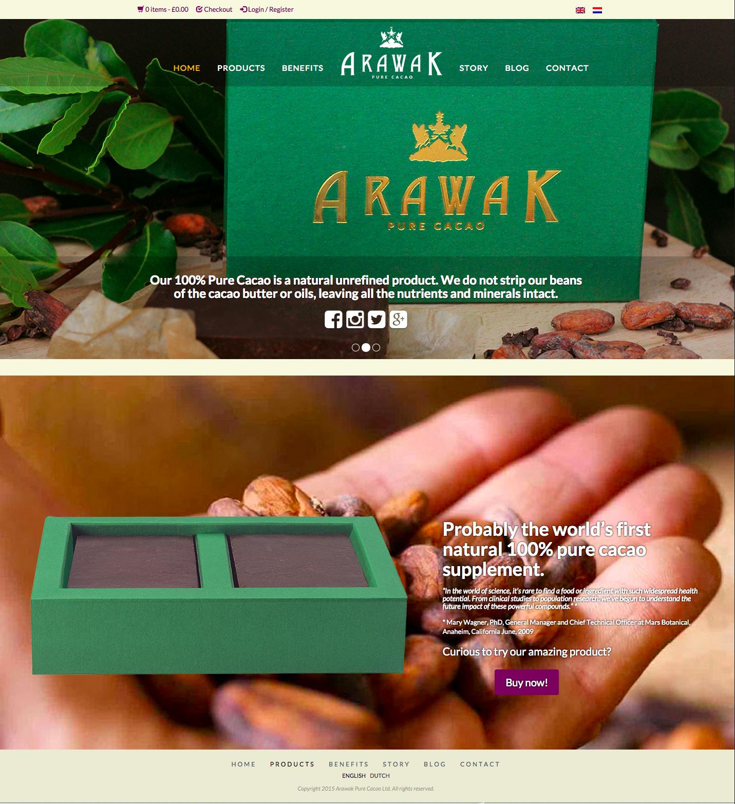 www.arawakpurecacao.com
